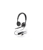 PLANTRONICS BLACKWIRE 500 SERIES USB HEADSET C520 STEREO - EACH
