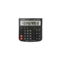 CANON WS220TC 12 DIGIT DESKTOP CALCULATOR 145X256X35MM - EACH