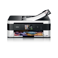BROTHER MFC-J4620DW MULTIFUNCTION COLOUR PRINTER - EACH
