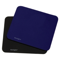 KENSINGTON MOUSE PAD 260X222X6 BLACK - EACH