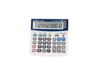 CANON TX220TS 12 DIGIT DESKTOP CALCULATOR 145X145.5X30MM - EACH