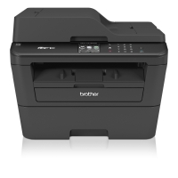 BROTHER MFC-2720DW MONO MULTIFUNCTION LASER PRINTER - EACH