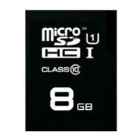 EMTEC GOLD MICROSDHC MICRO CARD W/A 150X 8GB - EACH
