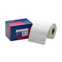 AVERY ROLL ADDRESS LABELS, 102X49MM, 500 LABELS, HANDWRITABLE