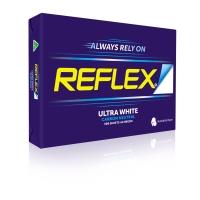 REFLEX A5 ULTRA WHITE PAPER 80GSM WHITE - BOX OF 10 REAMS