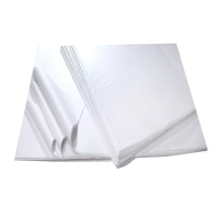 KLEENKOPY TISSUE PAPER 440 X 660MM WHITE - PACK OF 100 SHEETS