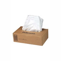FELLOWES SHREDDER BAGS FOR AUTO 300/500  - PACK OF 50