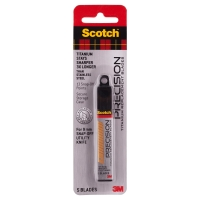 SCOTCH T1-RS REFILL BLADE SMALL SIZE - PACK OF 5