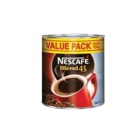NESCAFE BLEND 43 COFFEE TIN 700G - 1 TIN