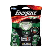 ENERGIZER VISION HD LED HEADLIGHT - EACH