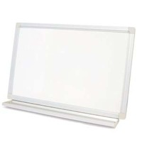 LYRECO PREMIUM WHITEBOARD 900X600 - EACH