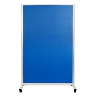 ESSELTE MOBILE DISPLAY BLUE 1800 X 1200MM - EACH