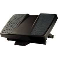 FELLOWES® PROFESSIONAL SERIES ULTIMATE FOOTREST - EACH