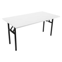 RAPIDLNE STEEL FOLDING TABLE 1800WX 750DX730H GREY  - EACH