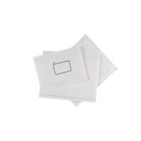 CUMBERLAND PAPER LINED BUBBLE BAG 215 X 280MM WHITE - PACK OF 5