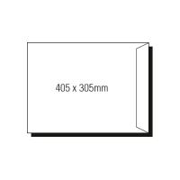 AOP 405 X 305MM POCKET PEEL-N-SEAL ENVELOPE GOLD - BOX OF 250