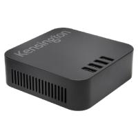 KENSINGTON 48W 4-PORT USB CHARGER - EACH