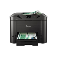 CANON MAXIFY MB5360 INKJET  COLOUR MULTIFUNCTION PRINTER - EACH