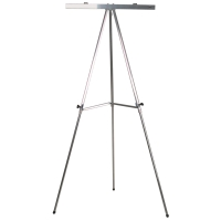 NOBO 3-LEG TELESCOPIC EASEL - EACH