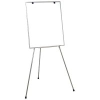 NOBO 3-LEG WHITEBOARD EASEL 700X875MM - EACH