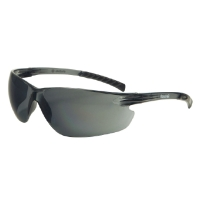 UNISAFE SAVANAH SAFETY GLASSES SMOKE LENS - EACH