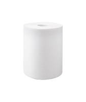 44199 Scott® Long Roll Hand Towel, White, 140m/roll