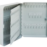 CELCO KEY CABINET NO3 93 KEYS GREY - EACH