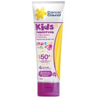 CANCER COUNCIL SPF50+ KIDS SUNSCREEN 110ML TUBE - EACH