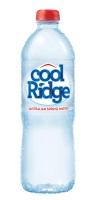 COOL RIDGE BOTTLED WATER 600ML - BOX OF 24