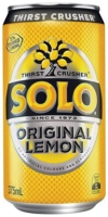 SCHWEPPES CANNED DRINKS SOLO 375ML - BOX OF 24