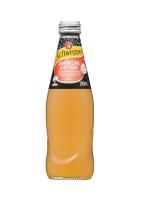 SCHWEPPES BOTTLED DRINKS LEMON/LIME & BITTER 300ML - PACK OF 4