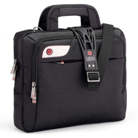 I-STAY ULTRABOOK TABLET BAG 13.3INCH WITH I-STAY STRAP BLACK - EACH