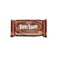 ARNOTT S BISCUITS CHOCOLATE TIM TAM PORTION CONTROL PACKS - BOX OF 150