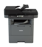 BROTHER MFC-L6700DW MONO LASER MULTIFUNCTION PRINTER - EACH