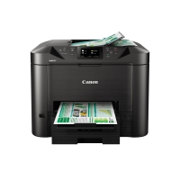 CANON MAXIFY MB5460 INKJET COLOUR MULTIFUNCTION - EACH