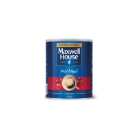 MAXWELL HOUSE MILD BLEND COFFEE TIN 750G - EACH