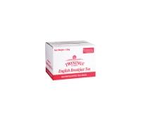 TWINING ENVELOPED BULK ENGLISH BREAKFAST - BOX OF 500
