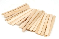 WOODEN STIRRERS - PACK OF 1000