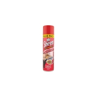 MR SHEEN CLEANING POLISH 400G - EACH