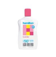 HAMILTON TODDLER SPF50+ SUNSCREEN ROLL ON 50ML - EACH