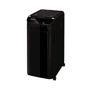 FELLOWES AUTOMAX 350C P4 AUTO SHREDDER - EACH