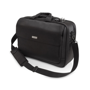KENSINGTON® SECURETREK 15.6   LAPTOP CASE BLACK - EACH