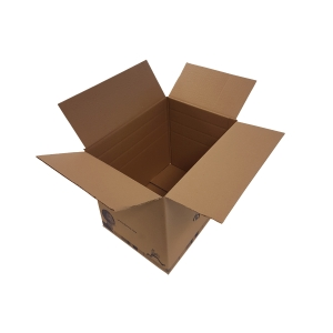 LYRECO DELIVERY BOX 210X150X125MM - EACH