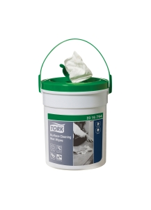 TORK SURFACE CLEAN WET WIPES 72 CLOTHS