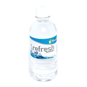 REFRESH PURE STILL WATER 350ML - PACK OF 24