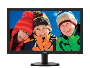 PHILIPS LCD 24INCH MONITOR 1920 X 1080MM - EACH
