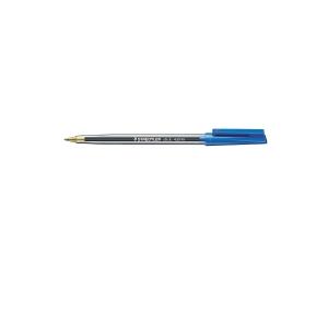 STAEDTLER STICK 430 BALLPEN 0.5MM BLUE - BOX OF 10