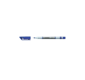 STABILO SENSOR 189 FELT TIP PEN 0.3MM BLUE - BOX OF 10