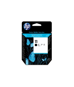 HP PRINTHEAD #11 C4810A BLACK - EACH