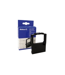 FULLMARK COMPATIBLE PRINTER RIBBON OKI ML390/391 BLACK - EACH